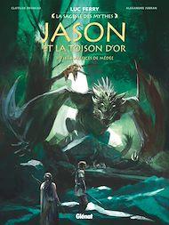 Téléchargez le livre :  Jason et la toison d'or - Tome 03