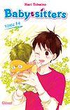 Télécharger le livre :  Baby-sitters - Tome 14