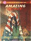 Télécharger le livre :  Amazing Grace - Tome 01