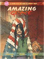 Téléchargez le livre :  Amazing Grace - Tome 01