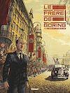 Télécharger le livre :  Le Frère de Göring - Tome 01