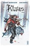 Télécharger le livre :  Klaus - Tome 01