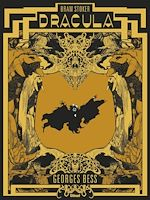 Téléchargez le livre :  Bram Stoker Dracula Edition prestige