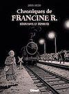 Télécharger le livre :  Chroniques de Francine R., résistante et déportée