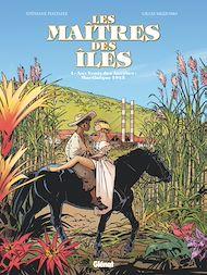 Téléchargez le livre :  Les Maîtres des Iles - Tome 01