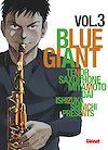 Télécharger le livre :  Blue Giant - Tome 03