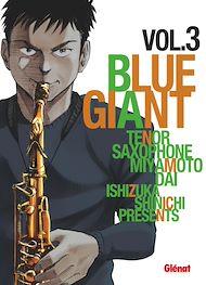 Téléchargez le livre :  Blue Giant - Tome 03