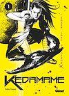 Télécharger le livre :  Kedamame l'homme venu du chaos - Tome 01