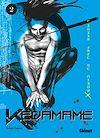 Télécharger le livre :  Kedamame l'homme venu du chaos - Tome 02