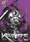 Télécharger le livre :  Kedamame l'homme venu du chaos - Tome 04