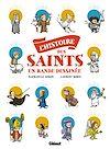 Télécharger le livre :  L'Histoire des saints en BD