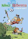 Télécharger le livre :  Nino et Rebecca - Tome 08