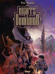 Téléchargez le livre :  Nights Dominion - Tome 01