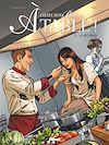 Télécharger le livre :  Châteaux Bordeaux À table ! - Tome 02