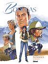 Télécharger le livre :  Bodegas Mendoza - Tome 02