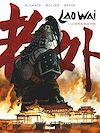 Télécharger le livre :  Laowai - Tome 03