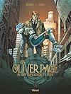 Télécharger le livre :  Oliver Page & Les Tueurs de Temps - Tome 01
