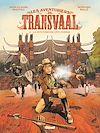Télécharger le livre :  Les Aventuriers du Transvaal - Tome 02