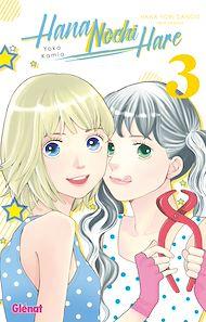 Téléchargez le livre :  Hana Nochi Hare - Tome 03