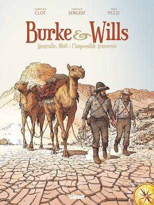 Téléchargez le livre :  Burke & Wills