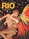 Télécharger le livre :  Rio - Tome 03