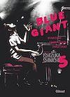 Télécharger le livre :  Blue Giant - Tome 05