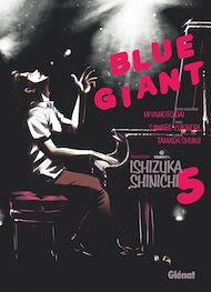 Téléchargez le livre :  Blue Giant - Tome 05