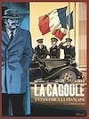 Télécharger le livre :  La Cagoule - Tome 03