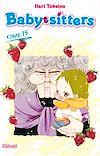 Télécharger le livre :  Baby-sitters - Tome 15