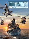 Télécharger le livre :  Force Navale - Tome 02