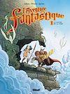 Télécharger le livre :  L'Aventure fantastique - Tome 01
