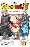 Télécharger le livre :  Dragon Ball Super - Tome 04