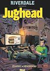 Télécharger le livre :  Riverdale présente Jughead - Tome 01