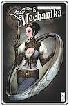 Télécharger le livre :  Lady Mechanika - Tome 05