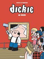 Téléchargez le livre :  Dickie au musée