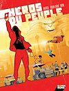 Télécharger le livre :  Héros du peuple - Tome 01