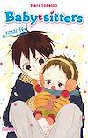 Télécharger le livre :  Baby-sitters - Tome 16