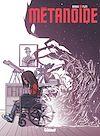 Télécharger le livre :  Metanoïde