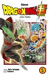 Télécharger le livre :  Dragon Ball Super - Tome 05