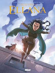 Téléchargez le livre :  Ellana - Tome 05