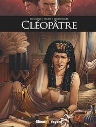 Téléchargez le livre :  Cléopâtre