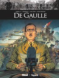 Téléchargez le livre :  De Gaulle - Tome 02