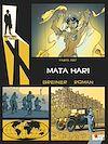 Télécharger le livre :  Rendez-vous avec X - Mata Hari