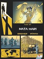 Téléchargez le livre :  Rendez-vous avec X - Mata Hari