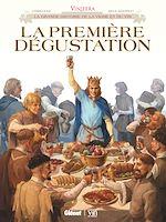 Téléchargez le livre :  Vinifera - La première dégustation