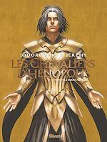 Téléchargez le livre :  Les Chevaliers d'Héliopolis - Tome 04