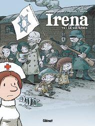 Téléchargez le livre :  Irena - Tome 05