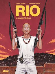 Téléchargez le livre :  Rio - Tome 04