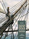 Télécharger le livre :  USS Constitution - Tome 01