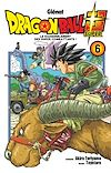 Télécharger le livre :  Dragon Ball Super - Tome 06